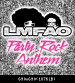 LMFAO Party Rock Anthem (every day im shuffiling)