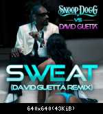 snoopdogg sweat wet david guetta